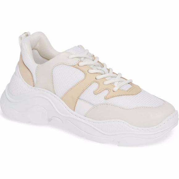 SCHUTZ Shoes   Schutz Dad Sneakers
